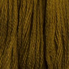 Мулине DMC 434 Хлопок Brown - lt (Коричневый, св.)