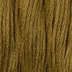 Мулине DMC 436 Хлопок Tan (Желто-коричневый)
