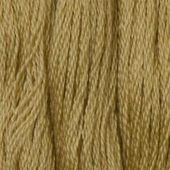 Мулине DMC 437 Хлопок Tan - lt (Желто-коричневый, св.)