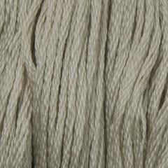 Мулине DMC 453 Хлопок Shell Grey - lt (Серых ракушек, св.)
