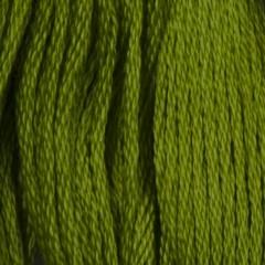 Мулине DMC 470 Хлопок Avocado Green - lt (Авокадо, св.)