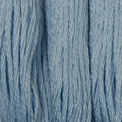 Мулине DMC 519 Хлопок Sky Blue (Небесно голубой)