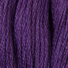 Мулине DMC 552 Хлопок Violet - med (Фиолетовый, ср.)