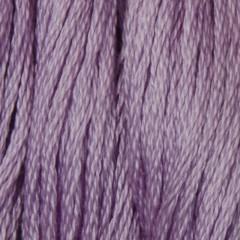 Мулине DMC 554 Хлопок Violet - lt (Фиолетовый, св.)