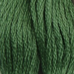 Мулине DMC 562 Хлопок Jade - med (Нефрит, ср.)