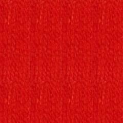 Мулине DMC 606 Хлопок Bright Orange Red (Яркий красно-оранжевый)