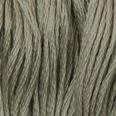 Мулине DMC 648 Хлопок Beaver Grey - lt (Боброво-серый, св.)