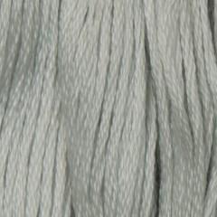Мулине DMC 762 Хлопок Pearl Grey - vy lt (Жемчужно серый, оч.св.)