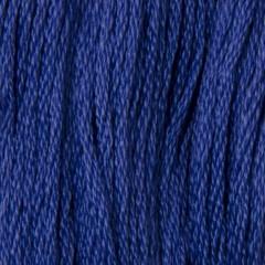 Мулине DMC 792 Хлопок Cornflower Blue - dk (Васильковый, кобальтовый, т.)