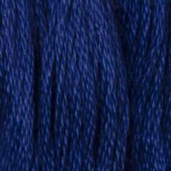 Мулине DMC 797 Хлопок Royal Blue (Чисто синий)