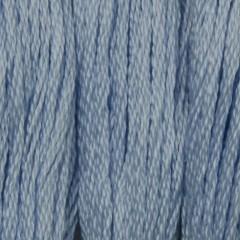 Мулине DMC 800 Хлопок Delft - pale (Фарфоровый, бледный)