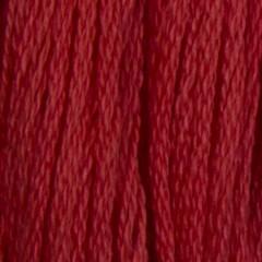 Мулине DMC 891 Хлопок Carnation - dk (Гвоздичный, т.)