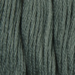 Мулине DMC 926 Хлопок Grey Green - med (Серо-зеленый, ср.)