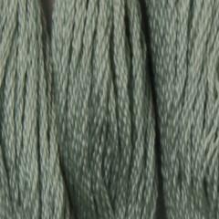 Мулине DMC 927 Хлопок Grey Green - lt (Серо-зеленый, св.)