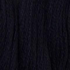 Мулине DMC 939 Хлопок Navy Blue - vy dk (Темно-синий, оч.т.)