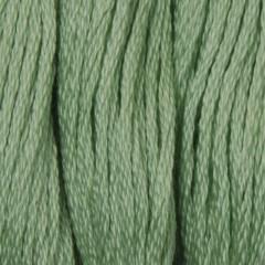 Мулине DMC 966 Хлопок Baby Green - med (Нежно зеленый, ср.)
