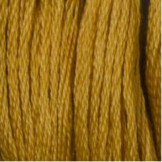 Мулине DMC 977 Хлопок Golden Brown - lt (Золотисто-коричневый, св.)