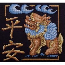 """Набор для вышивания Panna И-1685 """"Защита дома"""""""