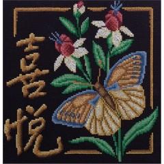 """Набор для вышивания Panna И-1688 """"Радость"""""""