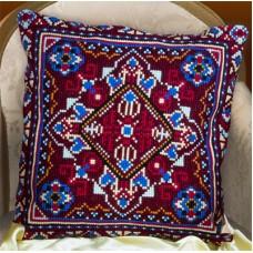 """Набор для вышивания Panna ПД-1494 """"Наргиз""""  (Подушка)"""