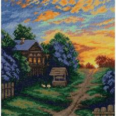 Набор для вышивания Panna ПС-7163 Весенние краски