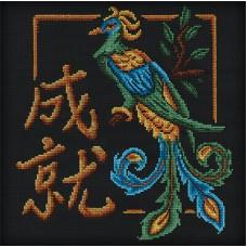 Набор для вышивания Panna И-1409 Успех
