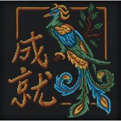 Набір для вишивання Panna І-1409 Успіх