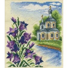 Набор для вышивания Panna ПС-0428 Колокольчики