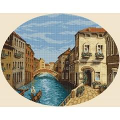 Набор для вышивания Panna АС-0419 Утро Венеции