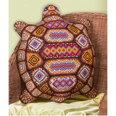 Набор для вышивания Panna ПД-1551 Подушка-Черепашка   (Подушка)