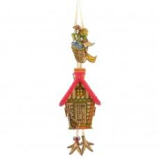 Набор для вышивания Panna ИГ-1572 Избушка Бабы-Яги