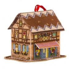 Набор для вышивания Panna ИГ-1573 Волшебный домик