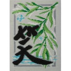 Набор для вышивания Panna И-1577 Смех ветра
