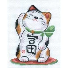 Набор для вышивания Panna И-0591 Богатство в доме