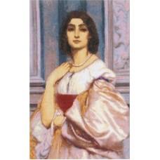 Набор для вышивания Panna ВХ-0583 Римская женщина