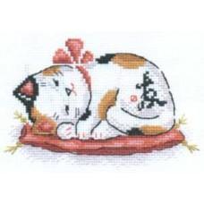 Набор для вышивания Panna И-0593 Благополучие в доме