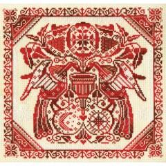 Набор для вышивания Panna О-1142 Славянский орнамент