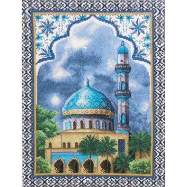 Набор для вышивания Panna АС-0762 Мечеть