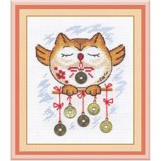 Набор для вышивания Panna И-0834 Прибыль в делах