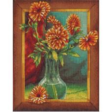 Набор для вышивания Panna Ц-1052 Живая картина