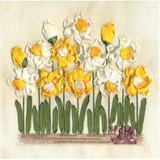 Набор для вышивания Panna Ц-1072 Лучики весны