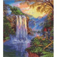 Набор для вышивания Panna ПС-1116 Сказочная страна