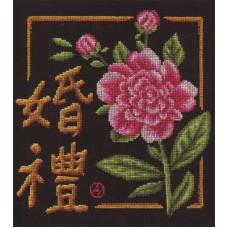 Набор для вышивания Panna И-1152 Бракосочетание
