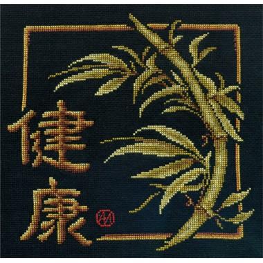 Набор для вышивания Panna И-0159 Здоровье