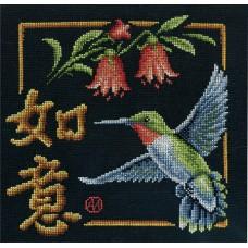 Набор для вышивания Panna И-0155 Исполнение желаний