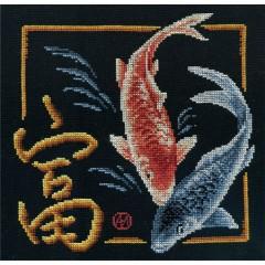 Набор для вышивания Panna И-0156 Богатство