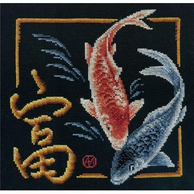 Набір для вишивання Panna І-0156 Багатство