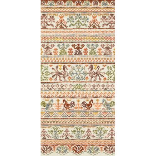Набор для вышивания Panna О-1956 Русские традиции - купить в Киеве ... 68d5b44b7da3f